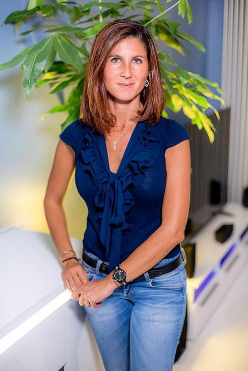 Carole Morghese - Architecte et décoractrice d'intérieur - Design Armony